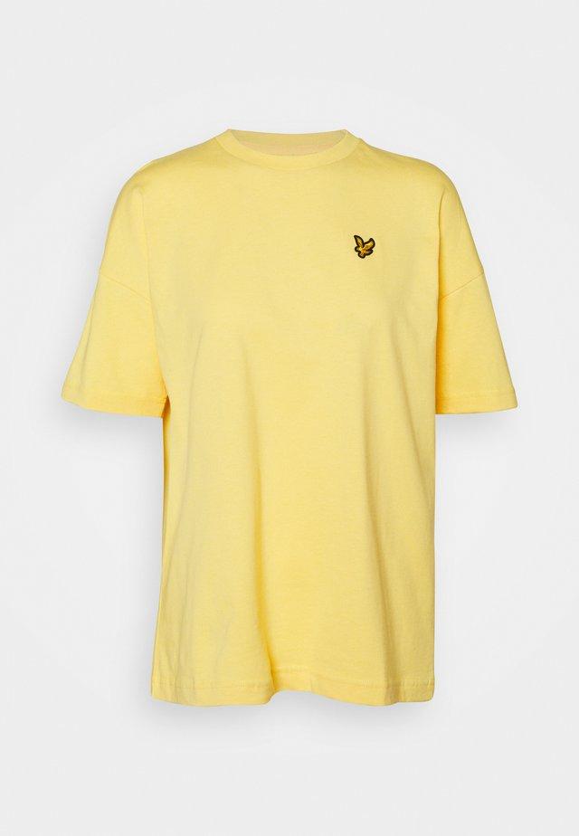 T-shirt basic - sun daze