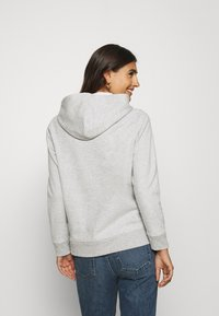 GAP - Hoodie - light heather grey - 2