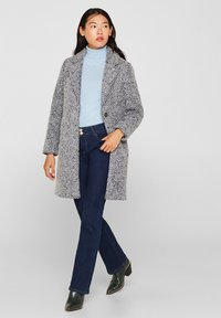 Esprit - Short coat - navy - 1