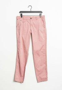 Hilfiger Denim - Chino - pink - 0