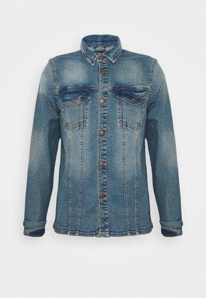 Koszula - karma blue