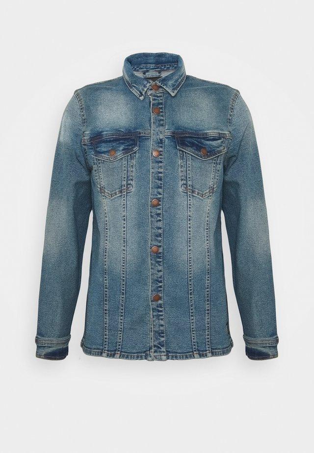 Camicia - karma blue
