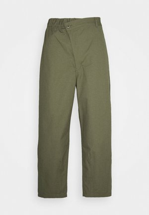 SHAPES TRIANGLE FRONT UNISEX - Trousers - field surplus
