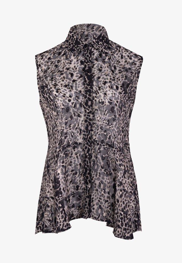 Camicia - imprint
