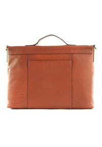 Saddler - Briefcase - midbrown - 2