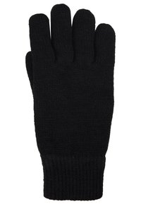 Jack & Jones - JACRYAN GLOVES - Guantes - black - 1