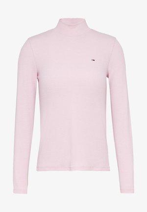 LONGSLEEVE - Jumper - tj romantic pink