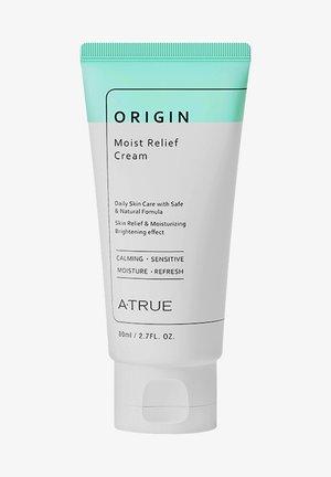 ORIGIN MOIST RELIEF CREAM - FEUCHTIGKEITSCREME - Face cream - -