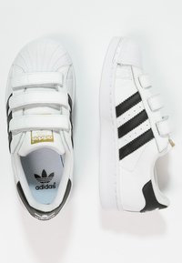 adidas Originals - SUPERSTAR FOUNDATION - Trainers - white