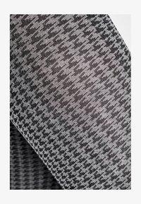 Wolford - LESLIE - Tights - black/ash - 3