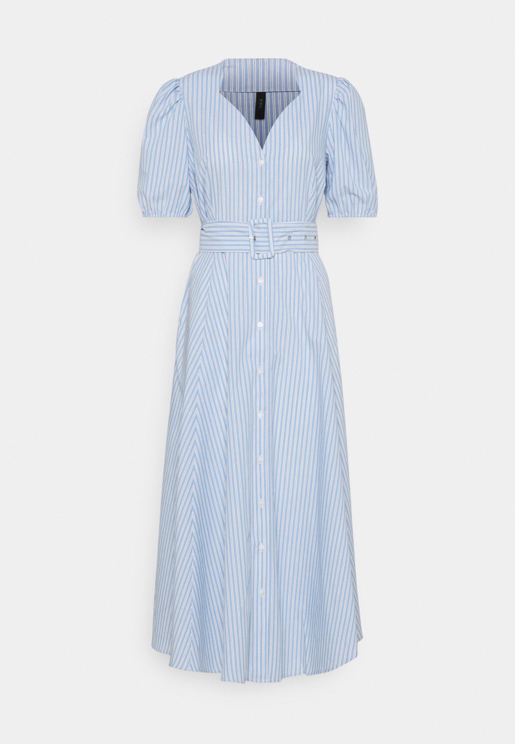 Women YASCASA LONG DRESS - Maxi dress
