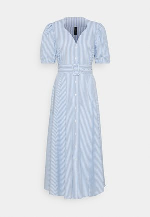 YASCASA LONG DRESS - Maxiklänning - della robbia blue