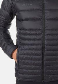 Mammut - CONVEY IN  - Gewatteerde jas - black - 3