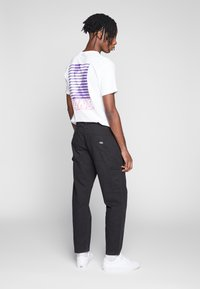 Dickies - FAIRDALE - Pantaloni - black - 2