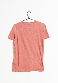 Superdry - T-shirt basique - red - 1
