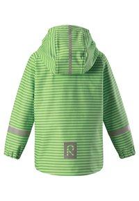 Reima - VESI  - Waterproof jacket - summer green - 1