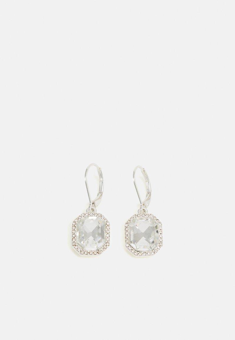 Lauren Ralph Lauren - DROP - Earrings - silver-coloured