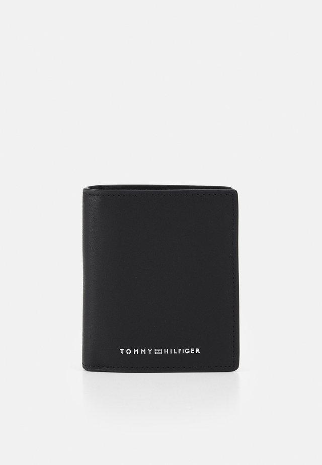 TRIFOLD - Peněženka - black