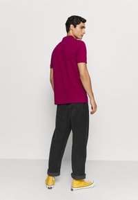 s.Oliver - KURZARM - Polo shirt - pink - 2