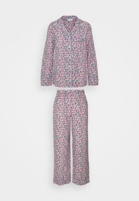 Marks & Spencer London - FLORAL - Pigiama - pink mix - 4