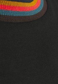 Paul Smith - GENTS - Print T-shirt - black - 7