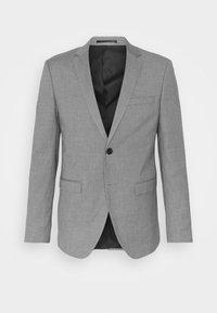 Jack & Jones PREMIUM - JPRFRANCO SUIT - Oblek - light grey melange - 2