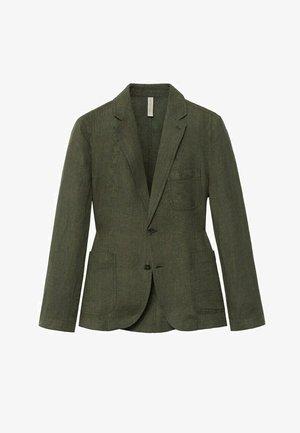 BISLAVE - Blazer jacket - kaki