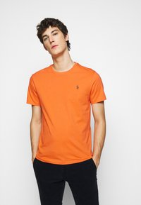 Polo Ralph Lauren - T-shirt basic - southern orange - 0