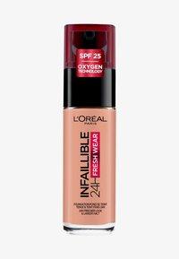 L'Oréal Paris - INFAILLIBLE 24H FRESH WEAR MAKE-UP - Foundation - 270 rose sun - 0