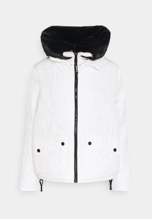 PADDED ANOUK - Giacca invernale - blanco