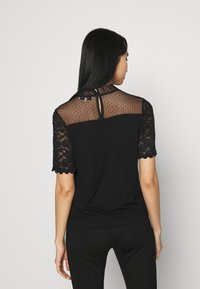 Morgan - DANY TOP - Blouse - noir - 2