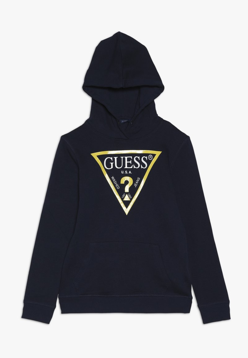 Guess - Sweatshirt - deck blue