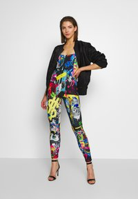 Jaded London - SQUARE NECK CATSUIT - Overal - multi-coloured - 1
