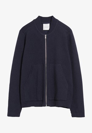 VAASTO - Cardigan - depth navy