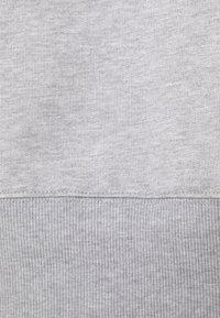 ASICS - WOMAN SUIT SET - Survêtement - heather grey - 9