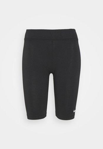 BIKE  - Shorts - black/white