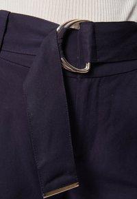 Morgan - Shorts - dark blue - 3