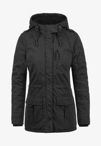 Desires - WINTERJACKE LISA - Winter jacket - black - 5