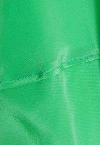 Diane von Furstenberg - LYNN  - Pusero - roast green - 7