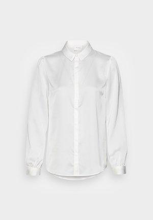 VIELLETTE - Overhemdblouse - snow white