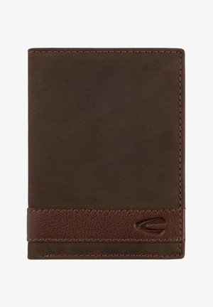 TAIPEH COMBI  - Wallet - brown
