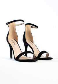 Celena - High heeled sandals - black - 3