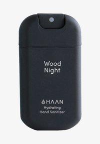 wood night