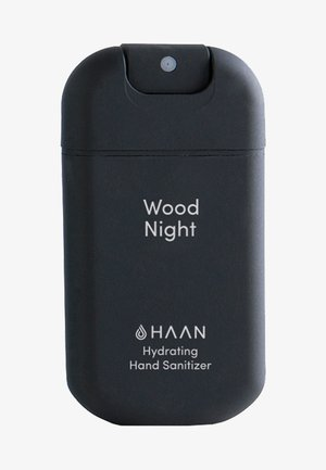 HAAN SINGLE HAND SANITIZER - Liquid soap - wood night