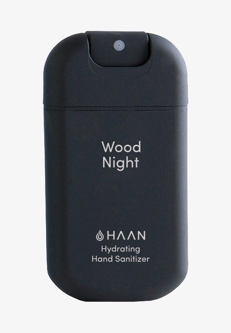 Haan - HAAN SINGLE HAND SANITIZER - Liquid soap - wood night