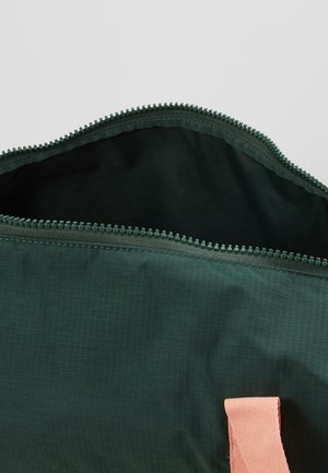 HERITAGE - Sports bag - galactic jade/pink quartz
