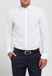 Lloyd Men's Belts - REGULAR - Pásek - black - 0