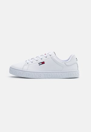 COOL CUPSOLE  - Sneakers basse - white