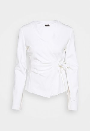 ERUDITO GIACCA  - Blazer - white