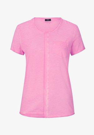 TAMBA - Basic T-shirt - pink